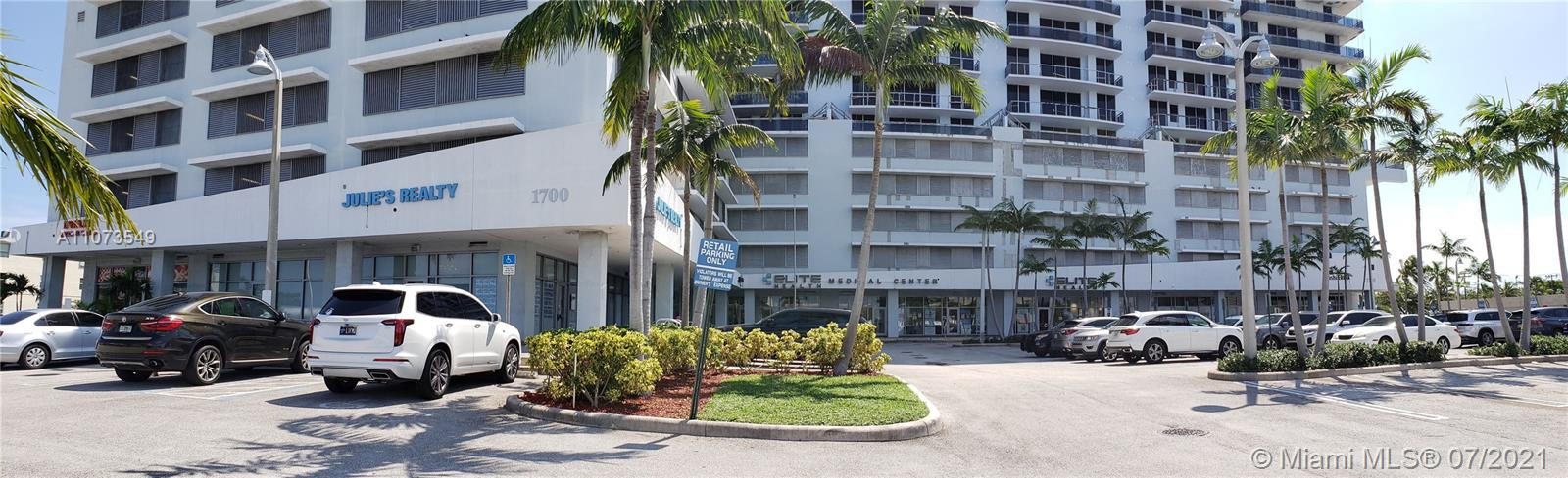 1700  Kennedy Cswy #136 For Sale A11073549, FL
