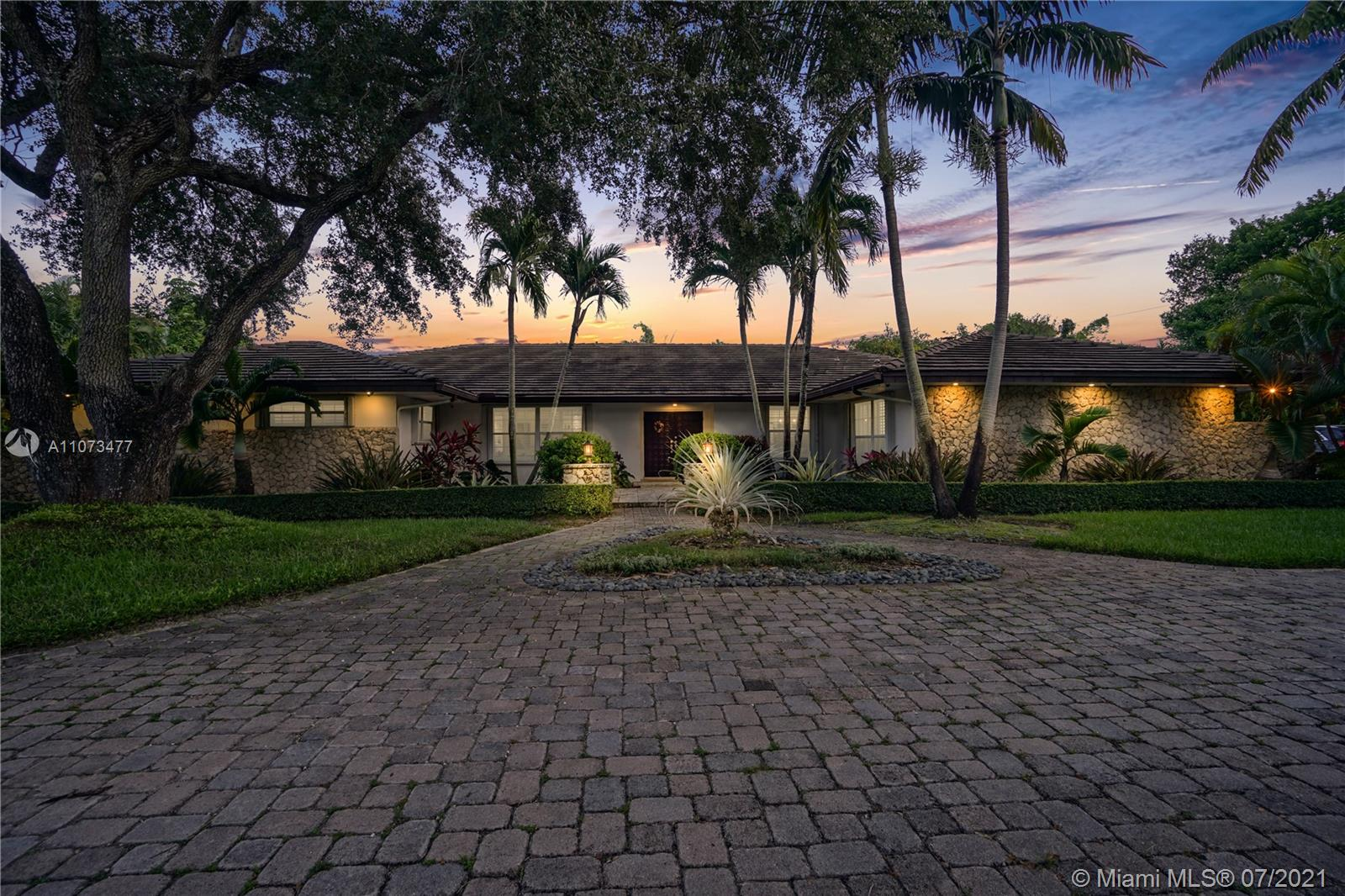 6420 SW 92nd St  For Sale A11073477, FL