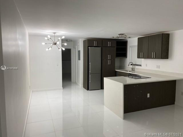 Amazing opportunity to own in Miami Beach!  This beautiful unit is minutes away from Ocean Drive, beaches, Flamingo Park, Lincoln Road, Alton Road AND it includes an assigned parking space. Unit has been updated beautifully including an updated kitchen with all new stainless steel appliances, new cabinets and quartz waterfall-end counters. New Friedrich UC wall units throughout. Washer/Dryer in unit! Quiet building. Short term rentals are not permitted by condo rules and city ordinance. Close to the new Baptist Medical Center. No Pets.  Unit is tenant occupied through Feb2022- great tenant!!!