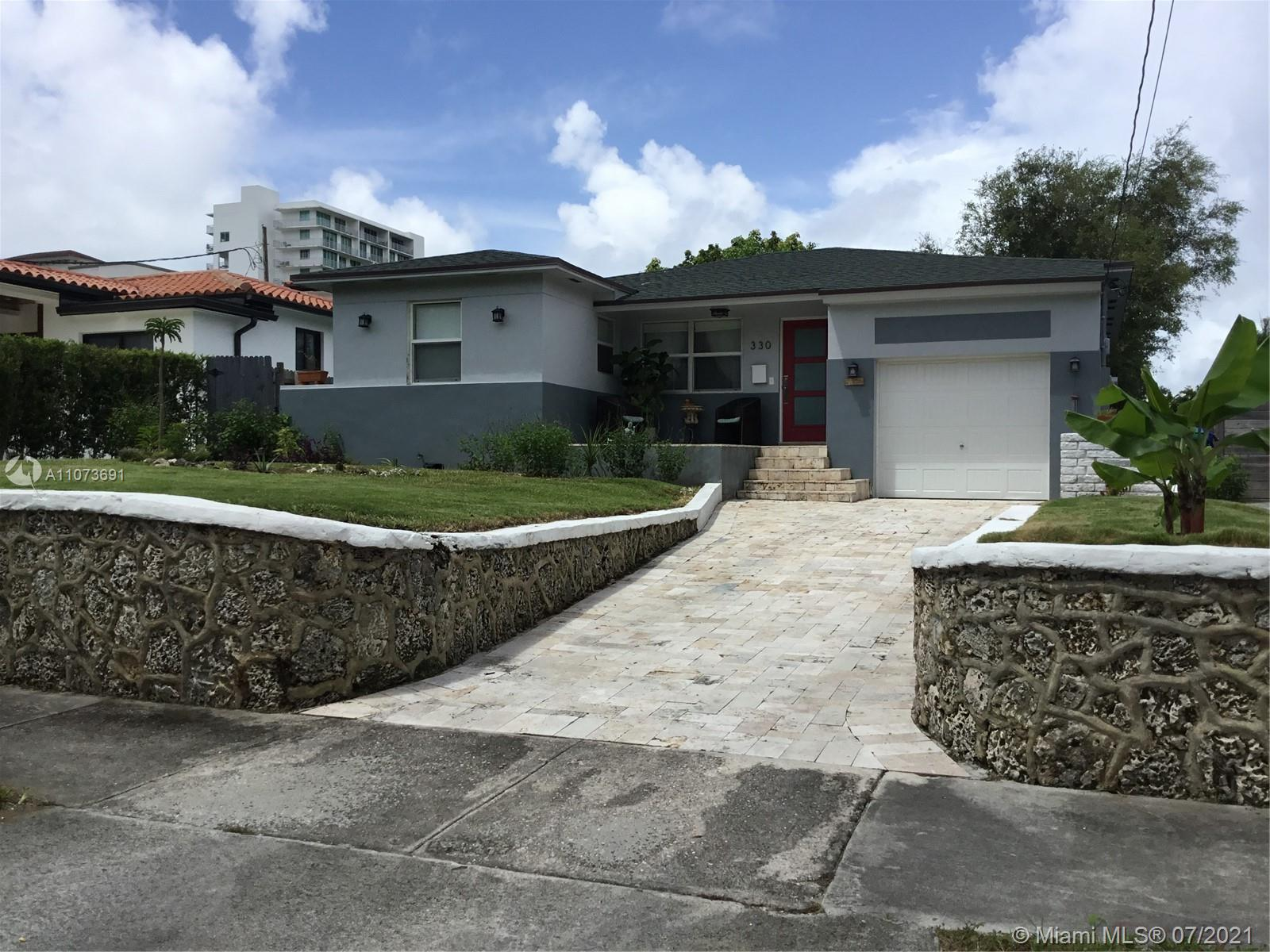 330 SW 19th Rd  For Sale A11073691, FL