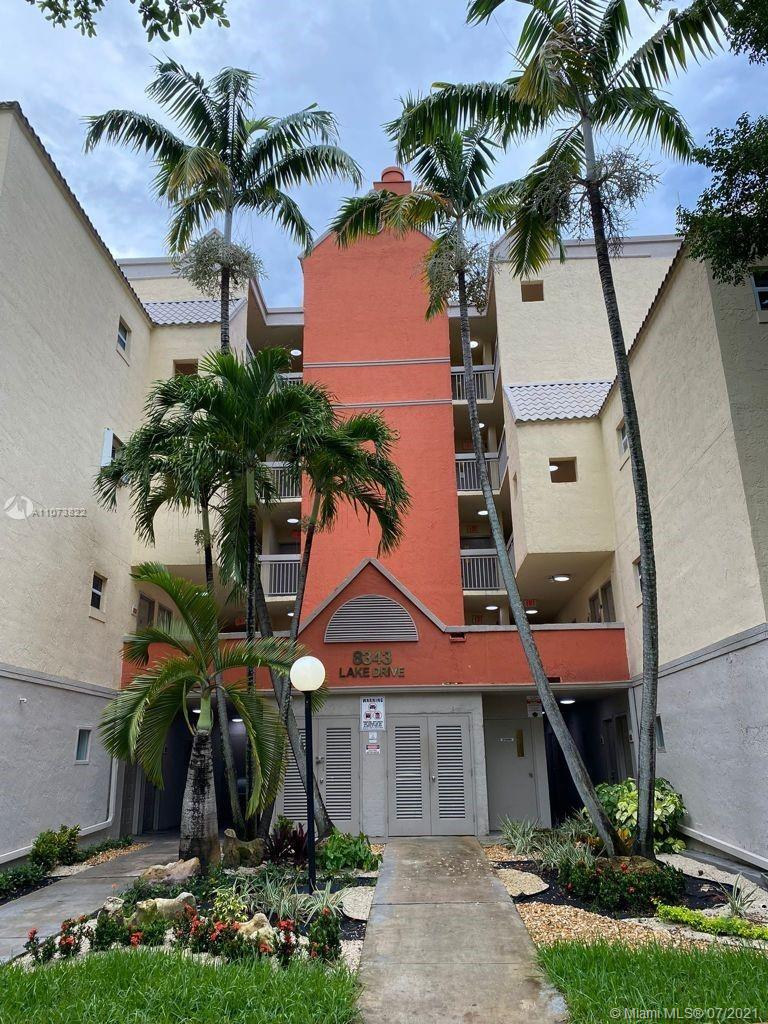 8343  Lake Dr #108 For Sale A11073822, FL