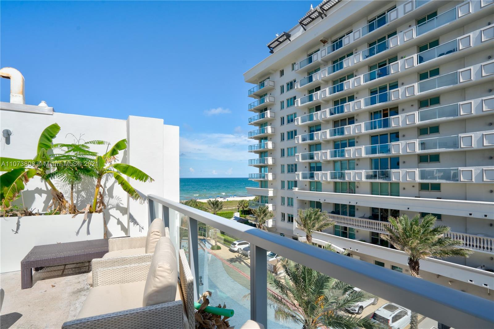 9501  Collins Ave #3 For Sale A11073808, FL