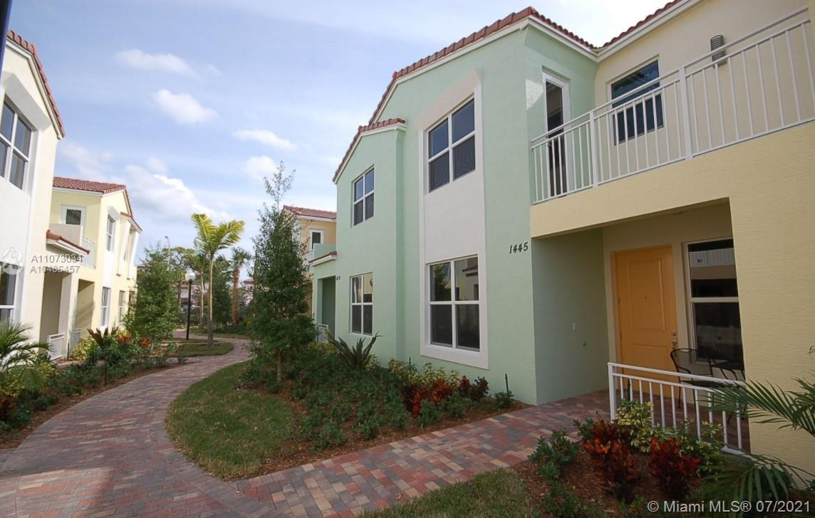 1439 NW 49th Ln #1 For Sale A11073034, FL