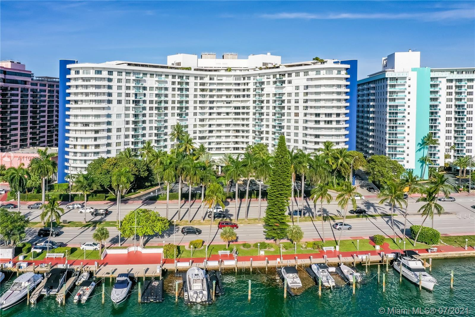 5151  Collins Ave #621 For Sale A11073887, FL