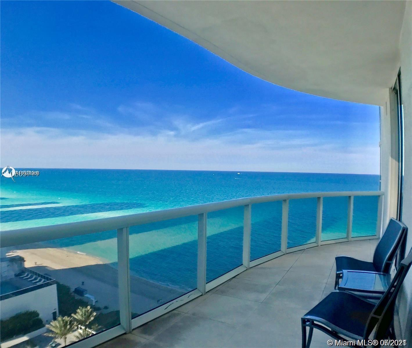 15901  Collins Ave   1102-1