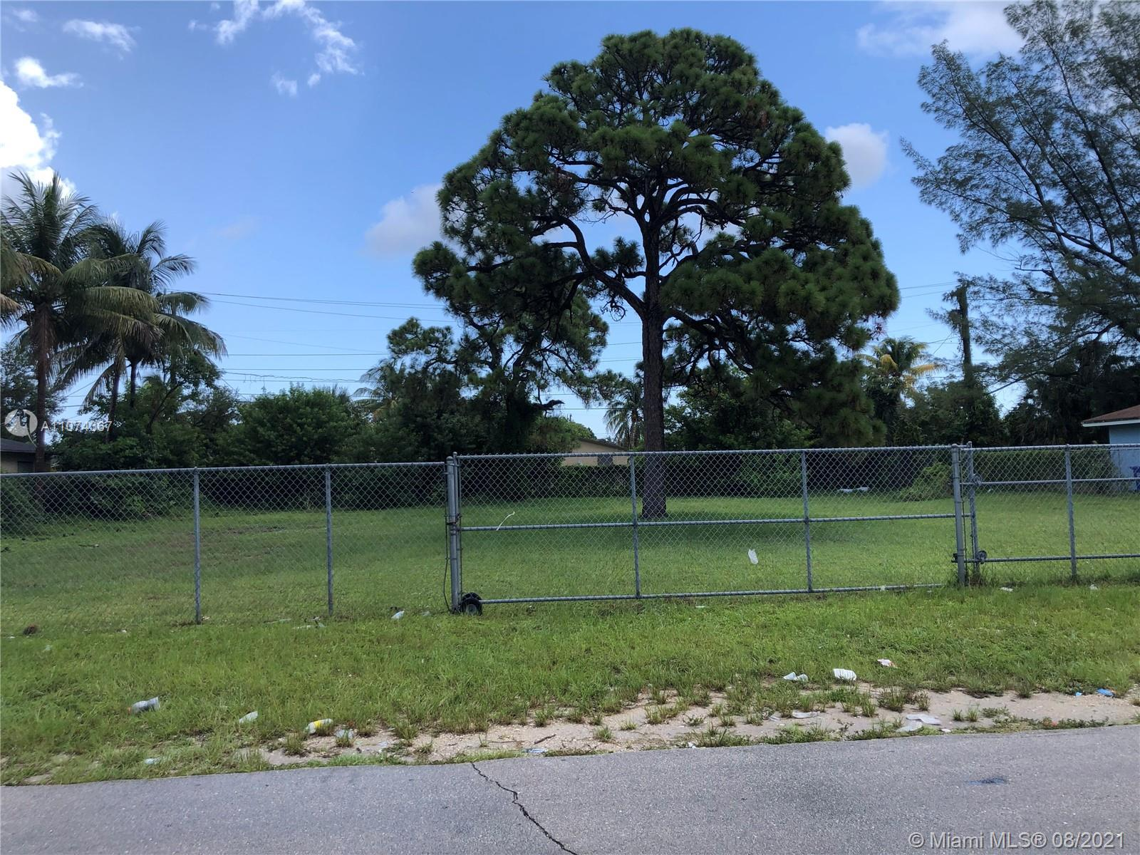 6  Nw Ave  For Sale A11074367, FL