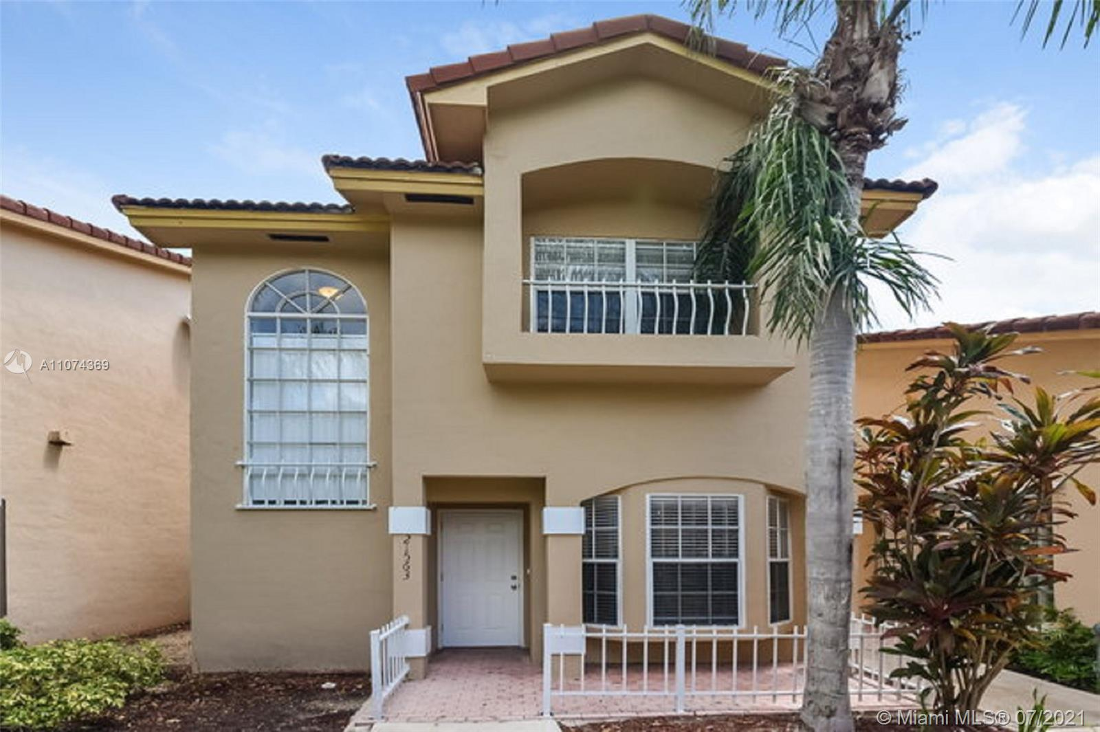 21563 SW 87th Ct  For Sale A11074369, FL
