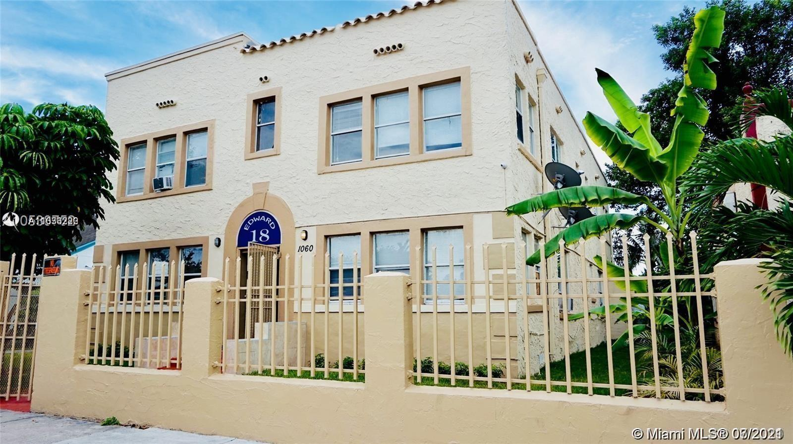 1060 NW 47th St #5 For Sale A11073222, FL