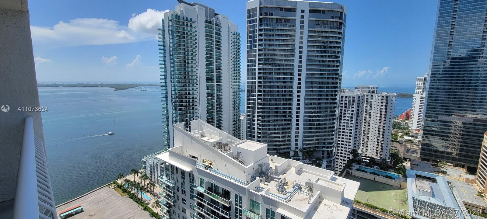 1200  Brickell Bay Dr #3619 For Sale A11073624, FL