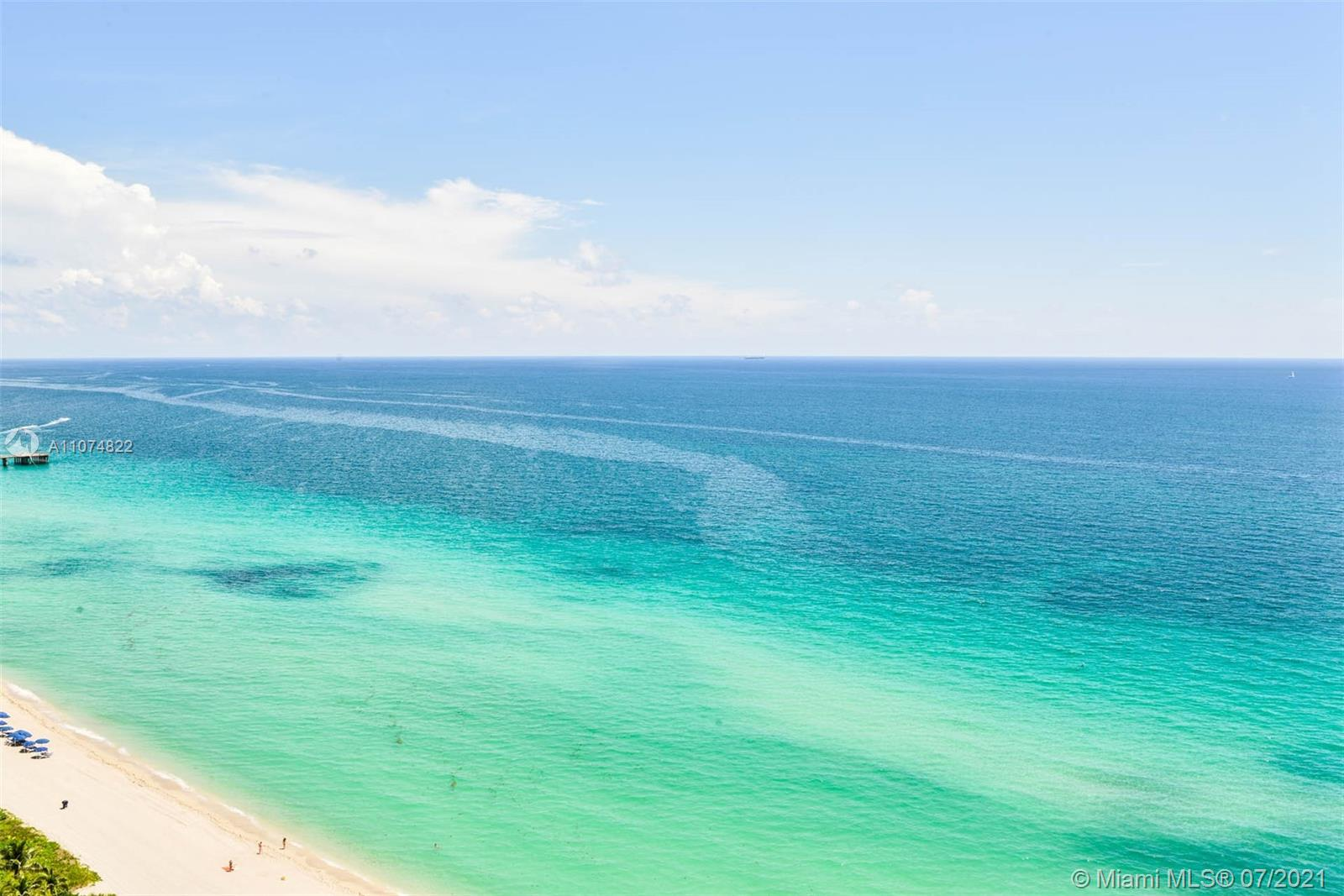 15901  Collins Ave #2003 For Sale A11074822, FL