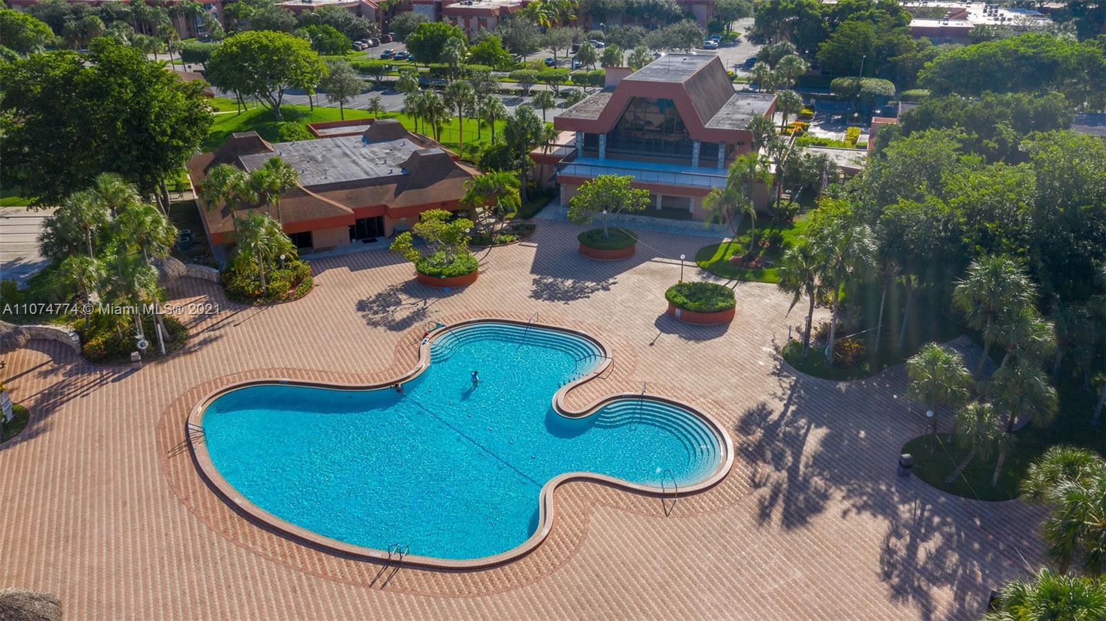 3261 Holiday Springs Blvd Unit 408, Margate, Florida 33063