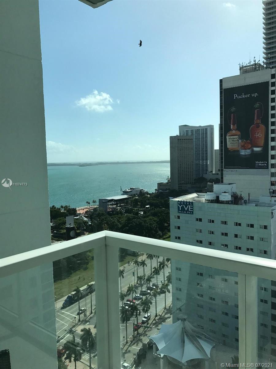 244 Biscayne Blvd 2205, Miami, FL 33132