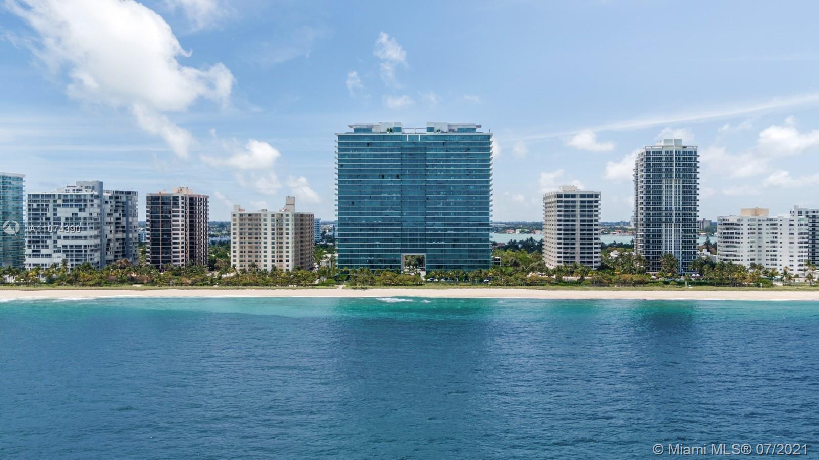 10203 Collins Ave Unit 1403, Bal Harbour, Florida 33154