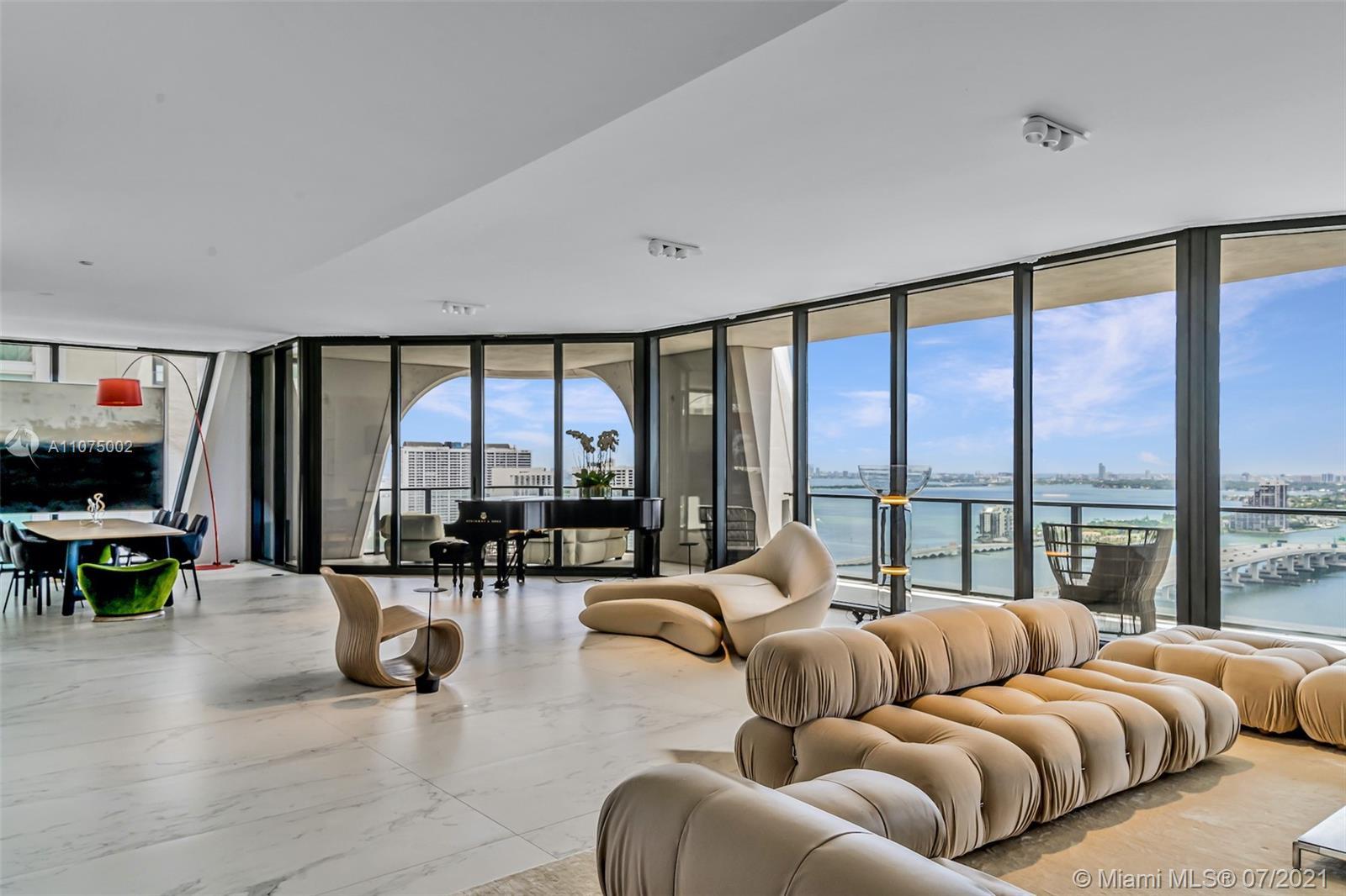 1000 Biscayne Blvd 2902, Miami, FL 33132