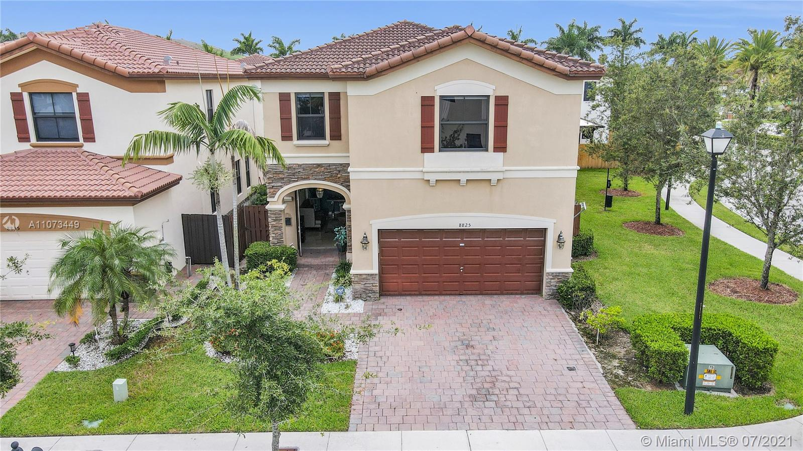 8825 NW 100th Pl  For Sale A11073449, FL
