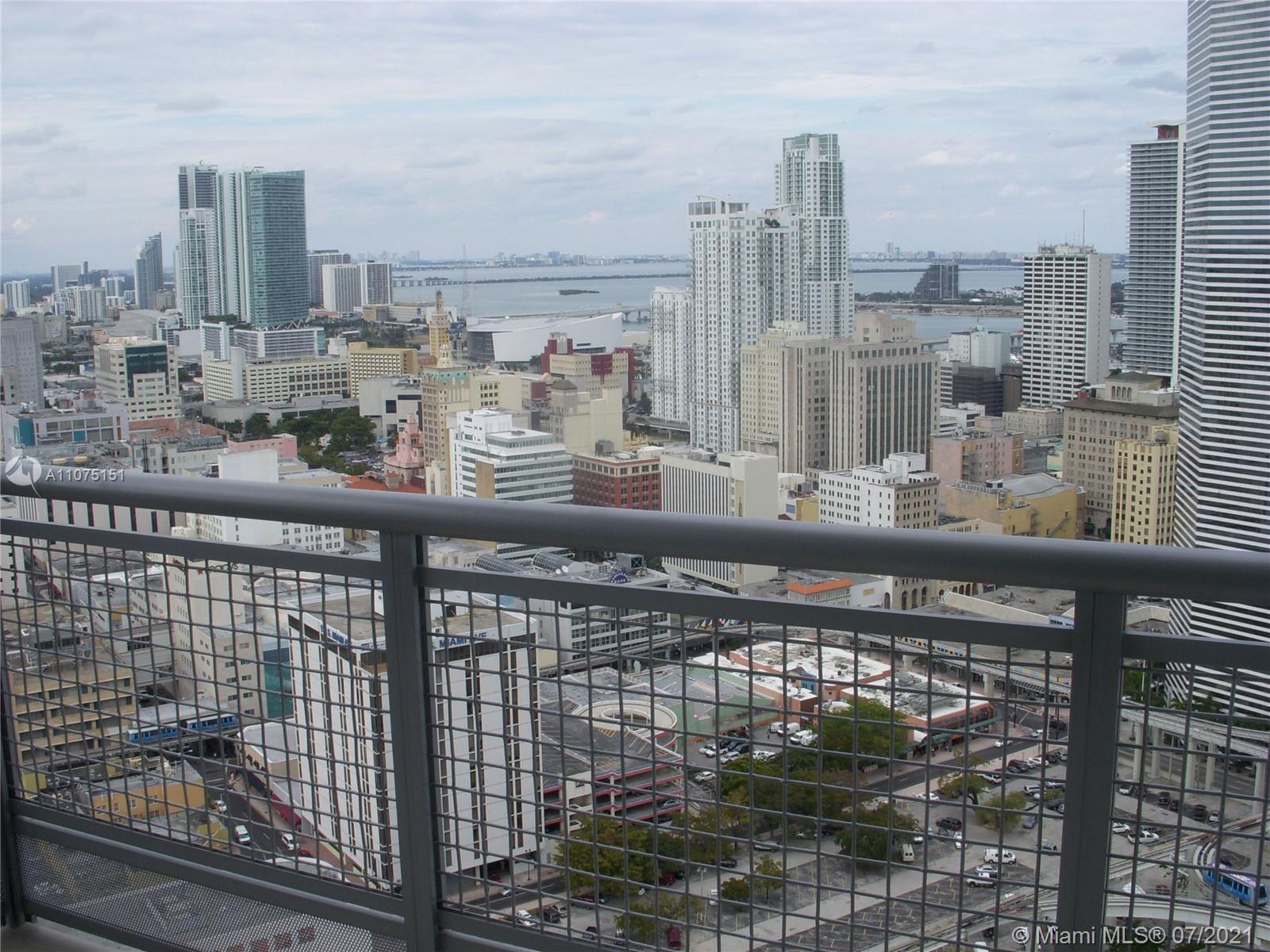 350 S Miami Ave #3511 For Sale A11075151, FL