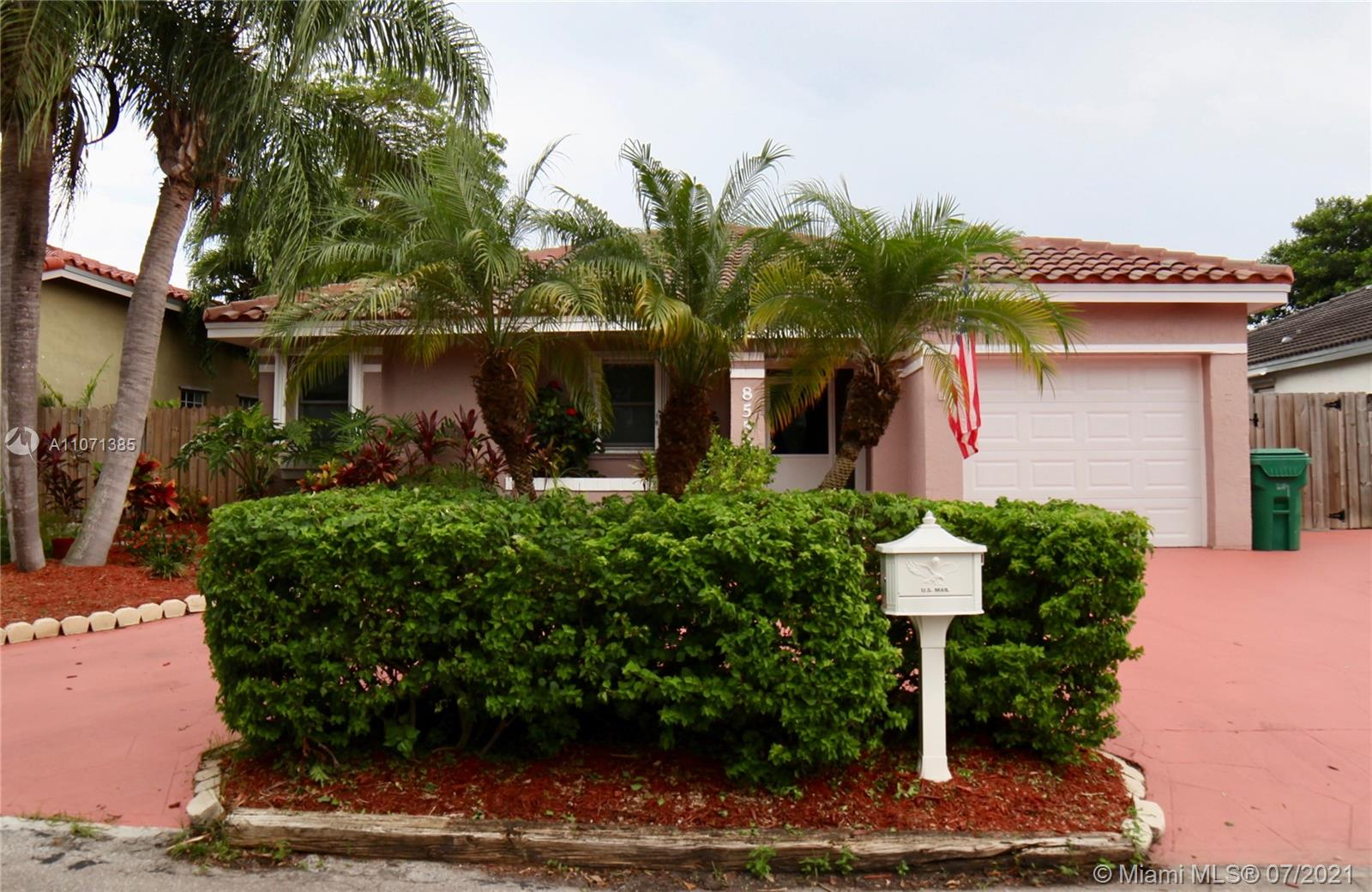 8558 SW 210th Ter  For Sale A11071385, FL