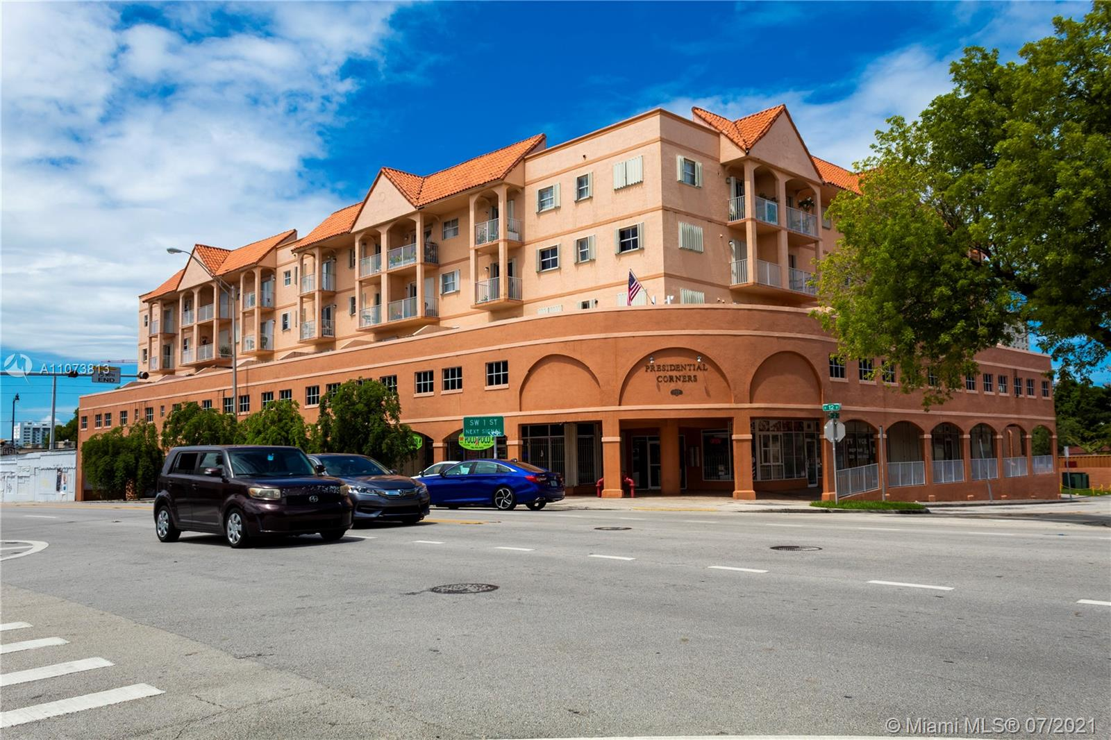 199 SW 12th Ave #504 For Sale A11073813, FL