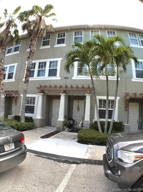 870  Marina Del Ray Ln #3 For Sale A11075365, FL