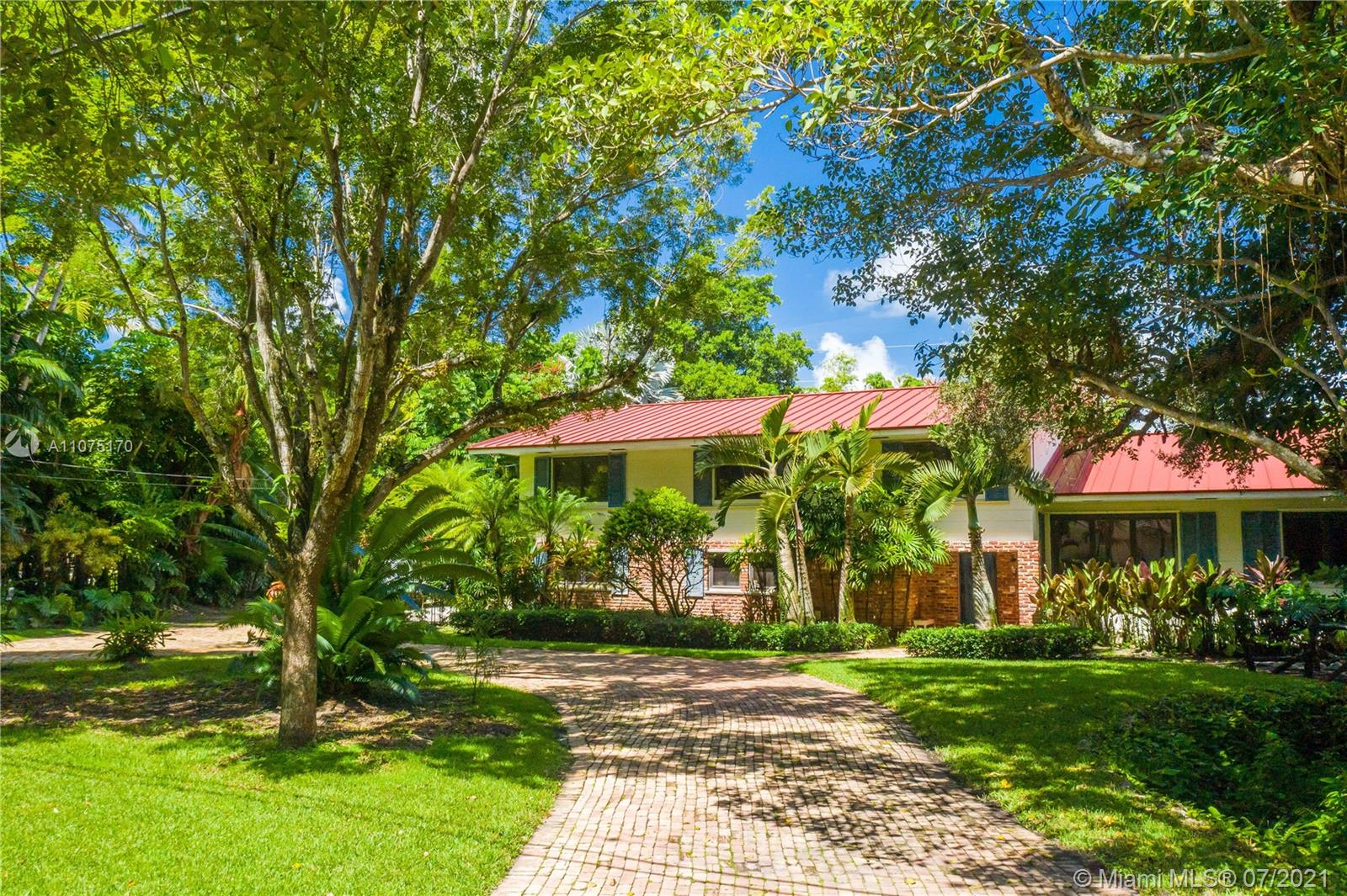 13400 SW 66th Ave  For Sale A11075170, FL