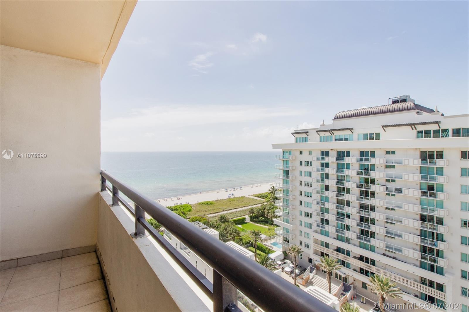 9511  Collins Ave #1208 For Sale A11075399, FL