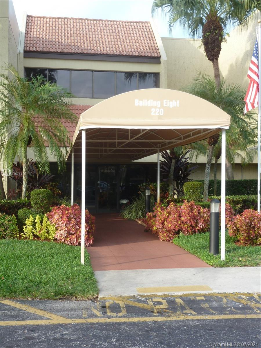 220  Lakeview Dr #212 For Sale A11073115, FL