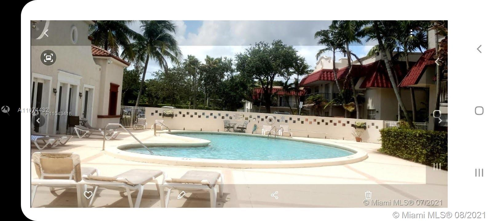 6711 N Kendall Dr #512 For Sale A11074432, FL
