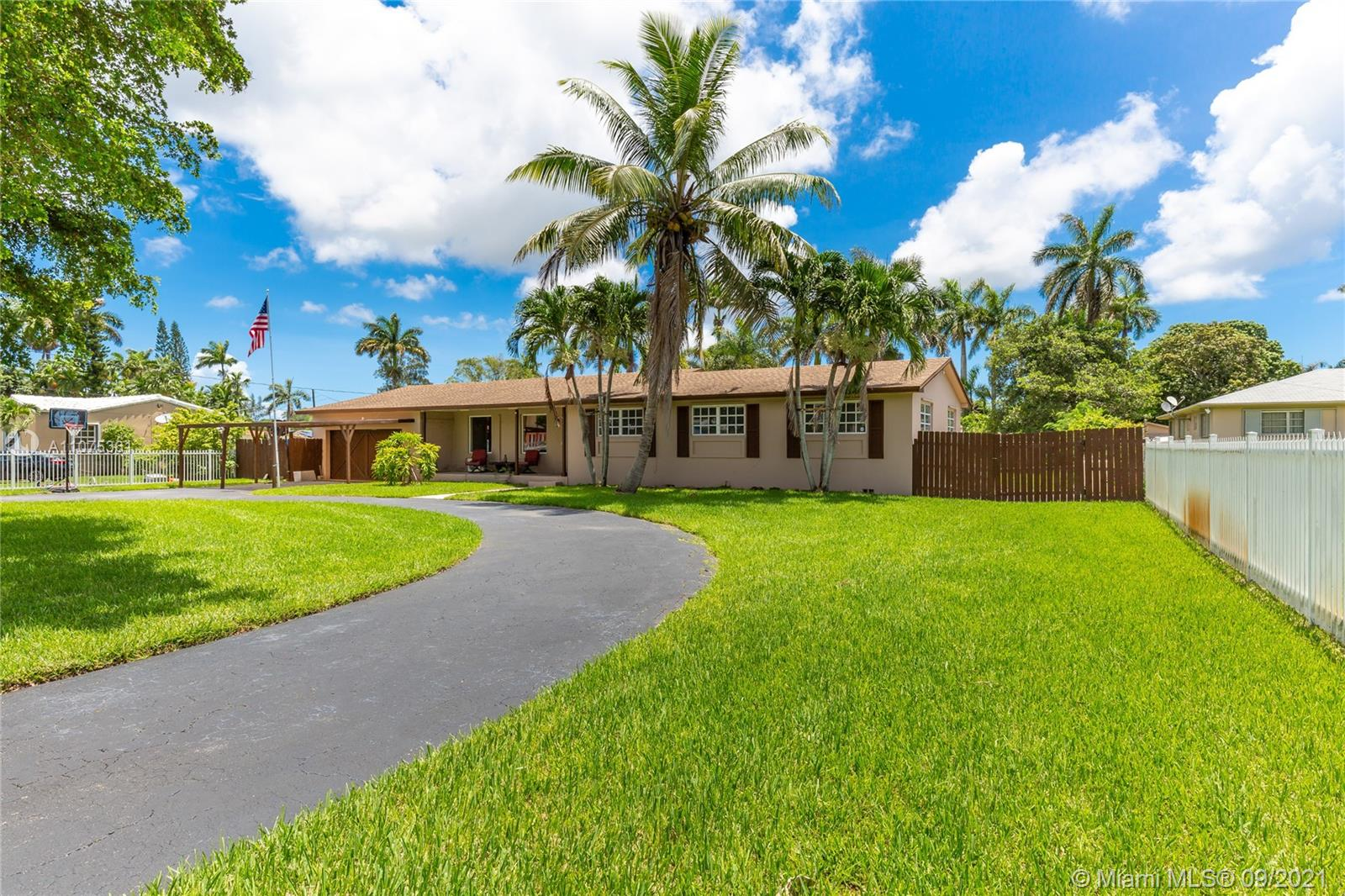 14205 N Miami Ave  For Sale A11075361, FL