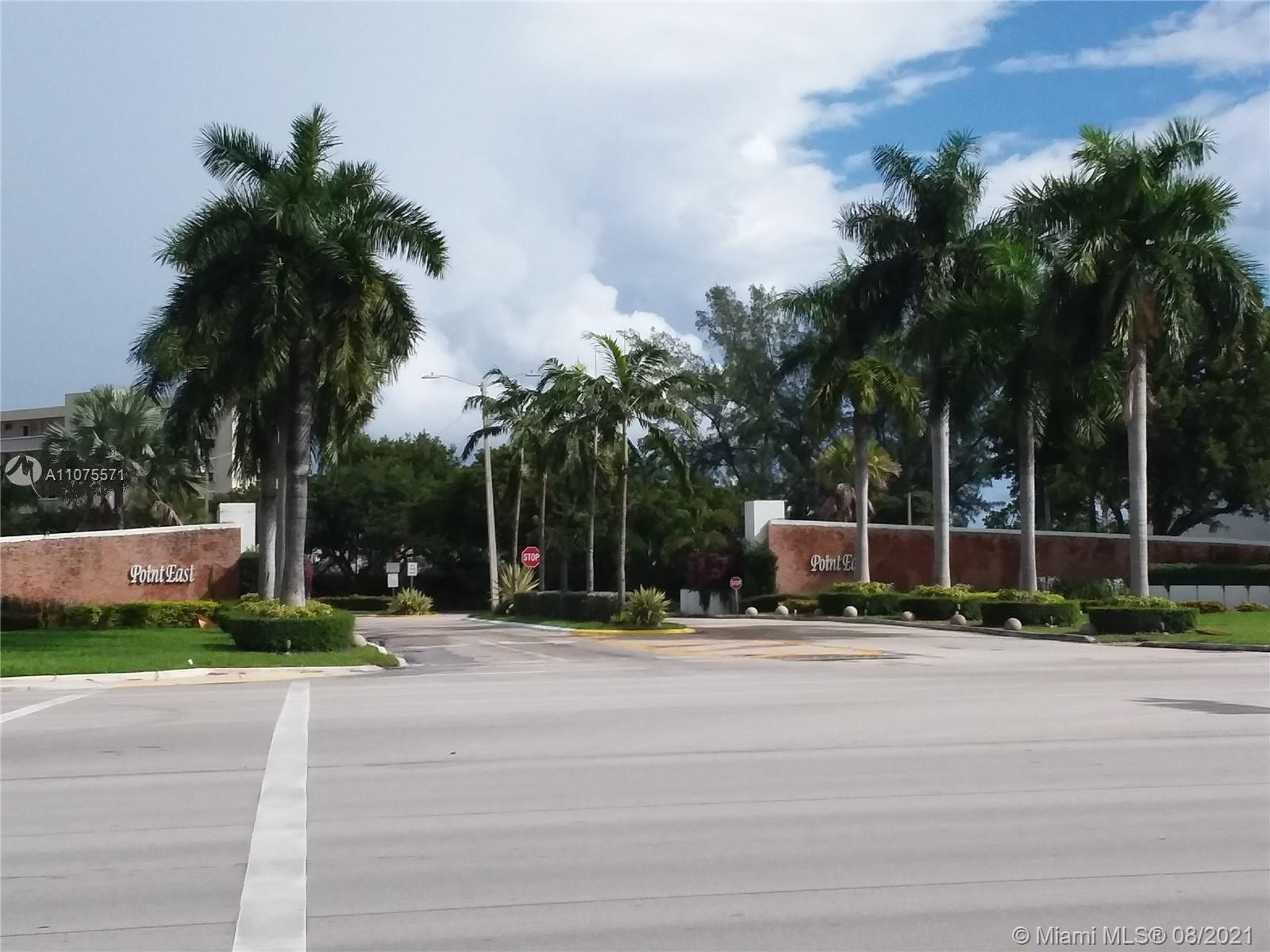 2905  Point East Dr #L110 For Sale A11075571, FL