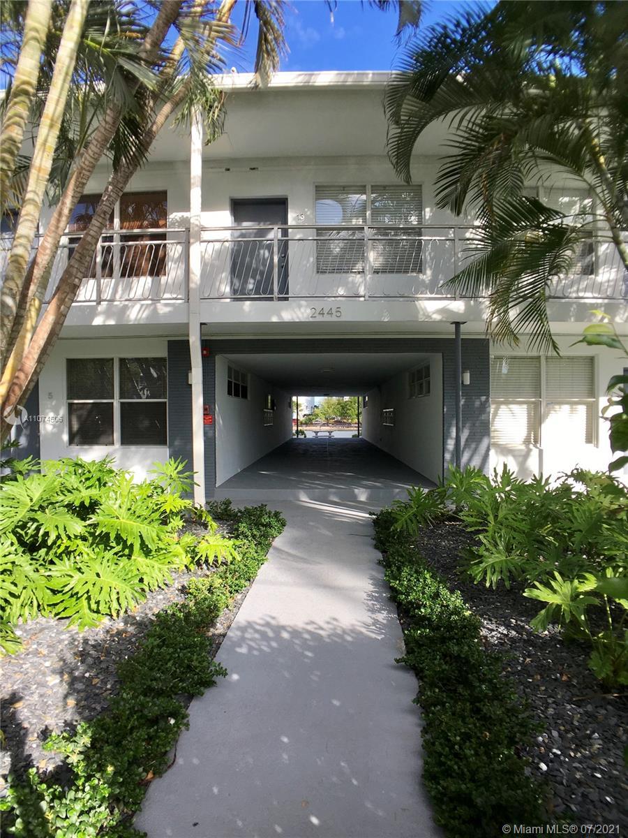 2445  Lake Pancoast Dr #5 For Sale A11074506, FL