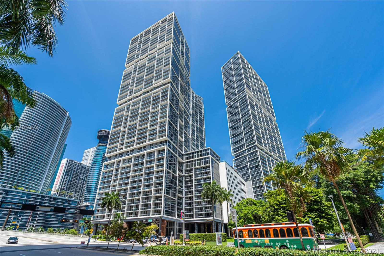 475  Brickell Ave #1915 For Sale A11075678, FL