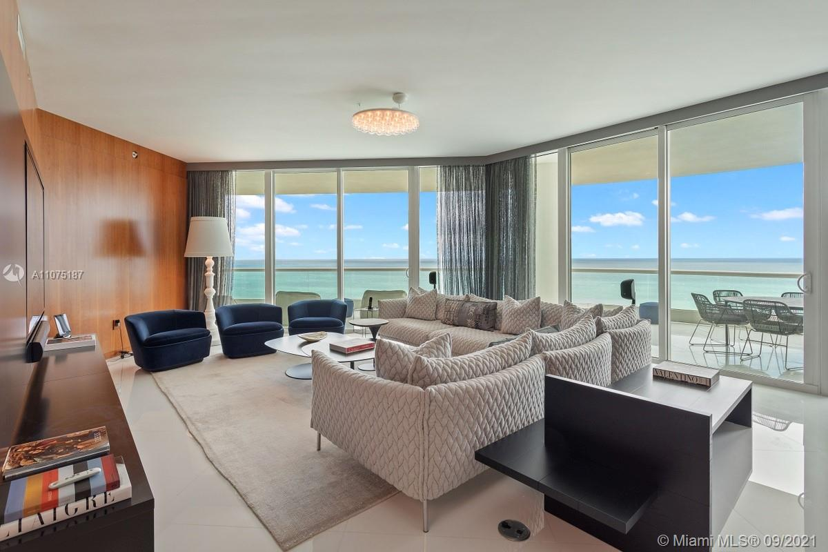 16047  Collins Ave #1804 For Sale A11075187, FL