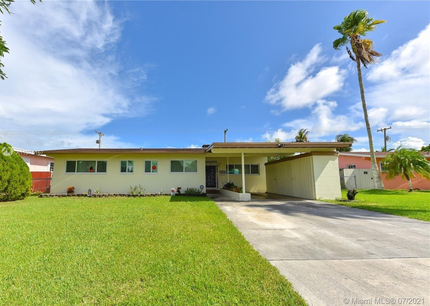 9510  Caribbean Blvd  For Sale A11075167, FL
