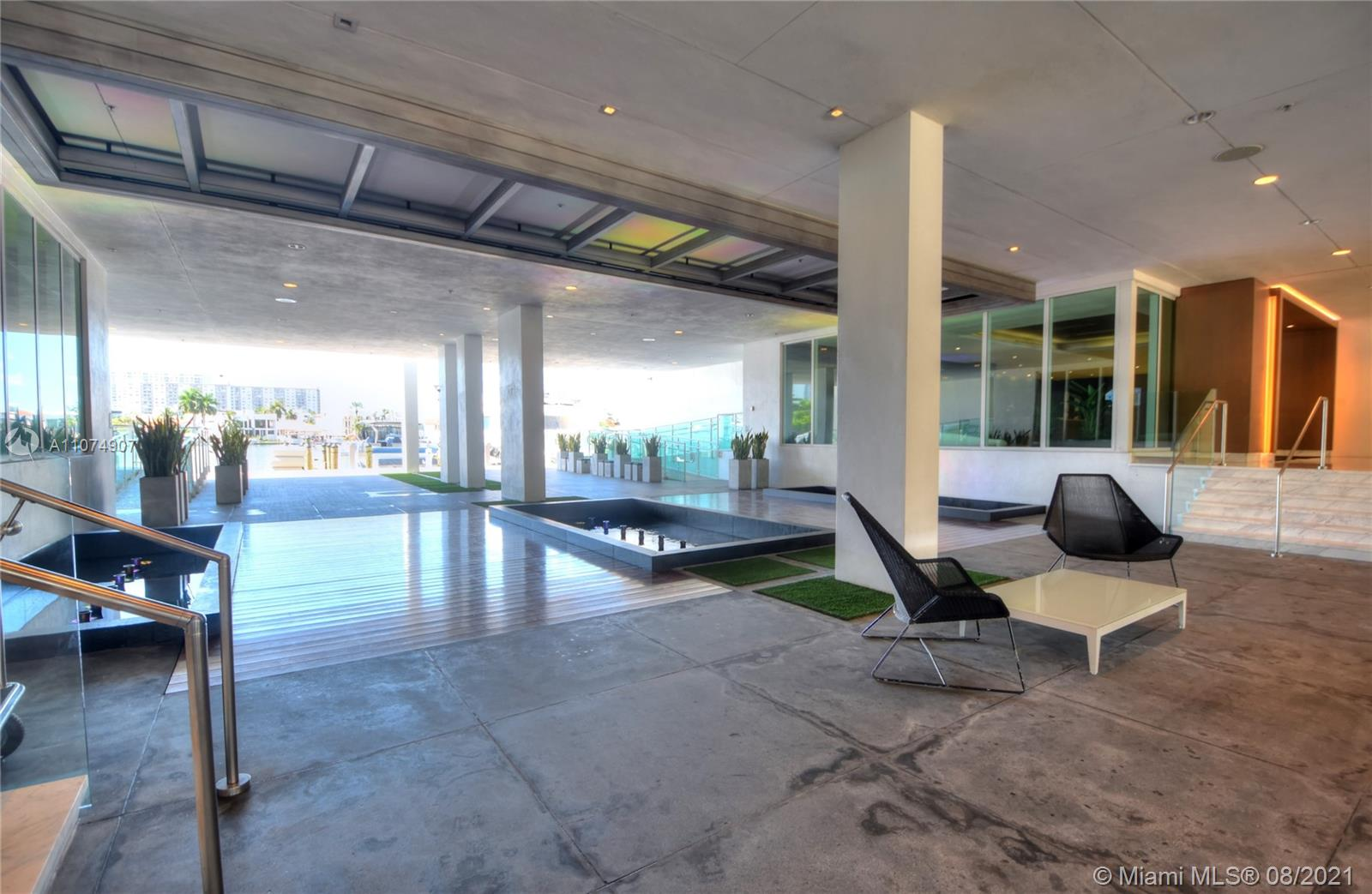 Great 3 bed for rent in the heart of Sunny Isles. Completely furnished. Direct intracoastal views from  every room. Easy to show. Contact listing agent for showings.