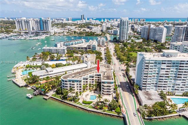1 Century Ln Unit 510, Miami Beach, Florida 33139