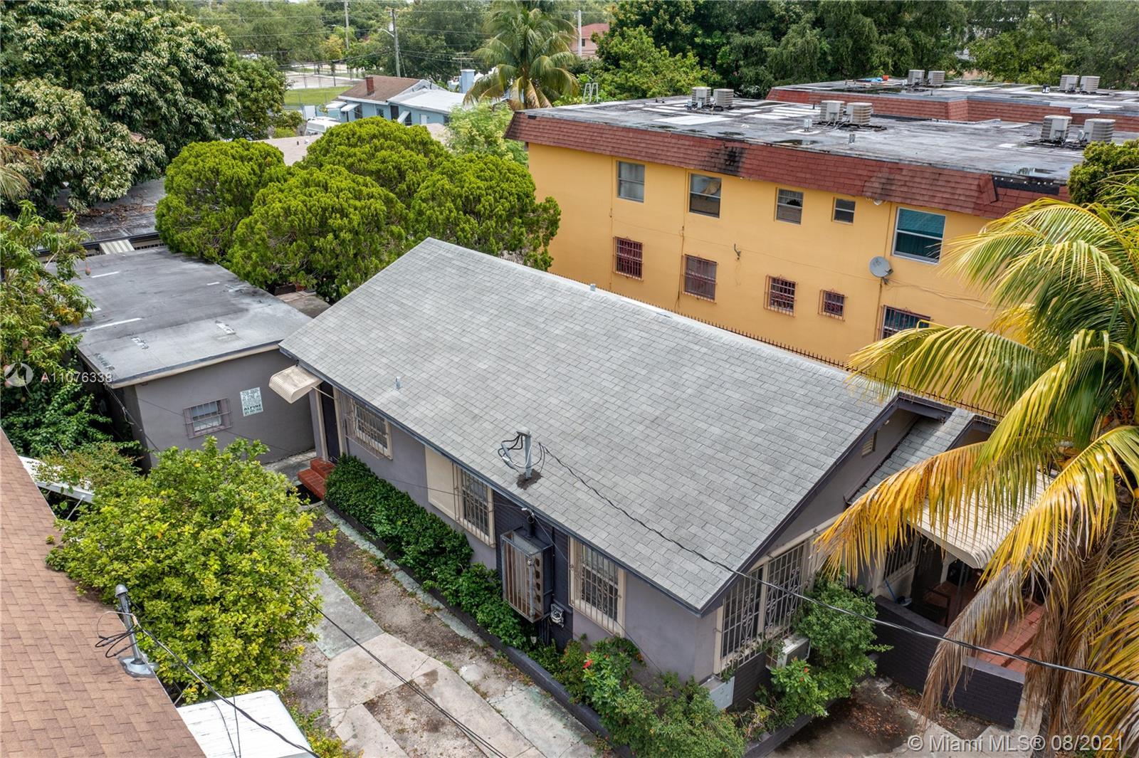 119 NE 56th St  For Sale A11076338, FL