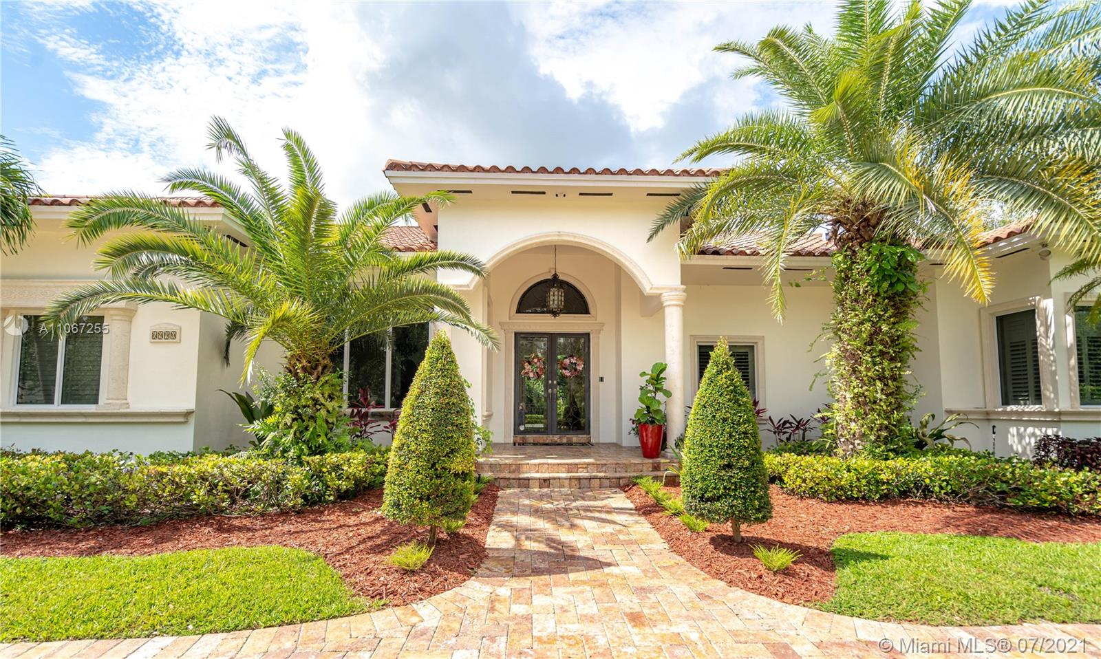 6990 SW 90th St  For Sale A11067255, FL