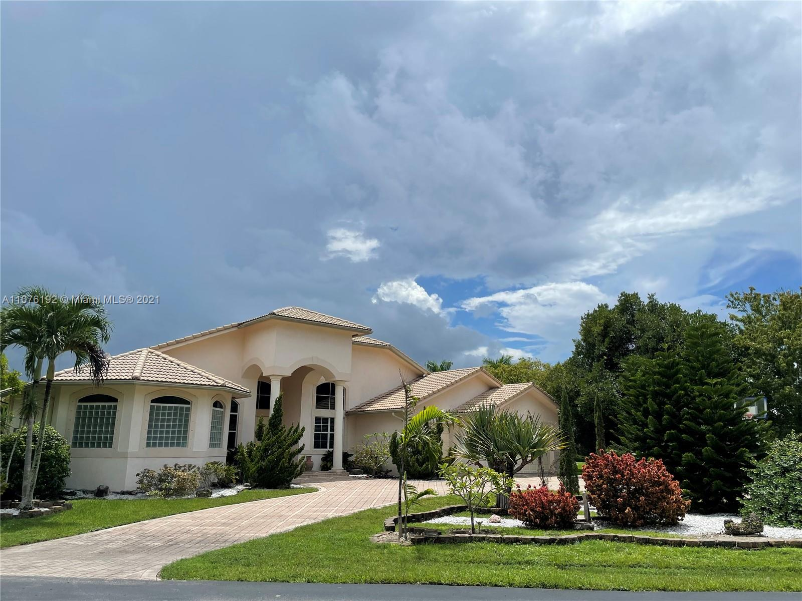 2101 SW 131st Ter  For Sale A11076192, FL