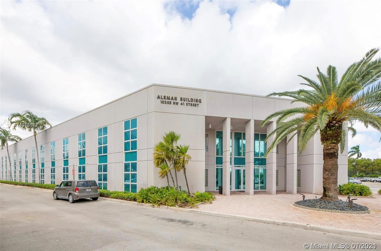 10305 NW 41st St #115A For Sale A11075572, FL