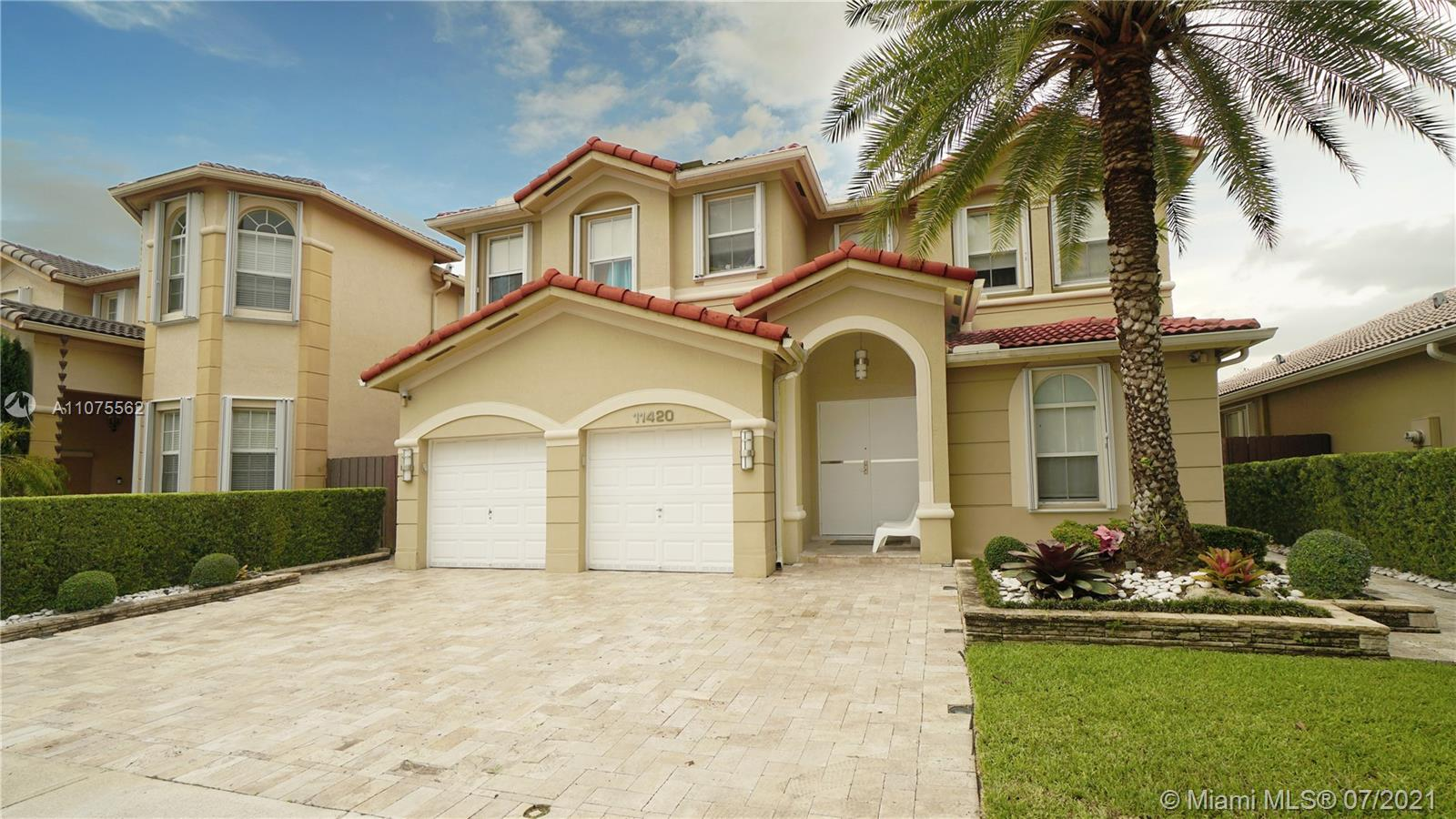 11420 NW 82nd Ter  For Sale A11075562, FL