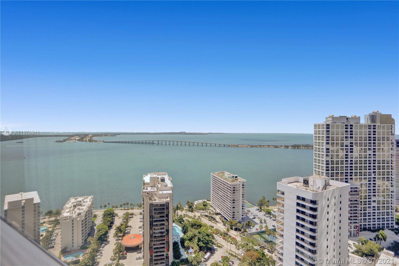 1435  Brickell Ave #3205 For Sale A11076911, FL