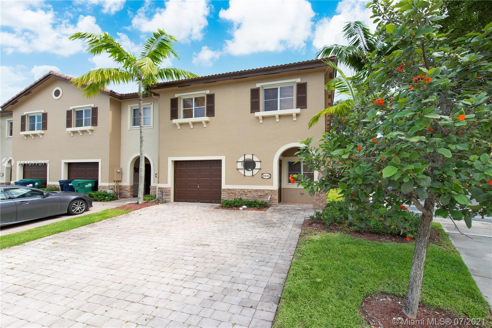 8936 SW 221st Ter #8936 For Sale A11077077, FL