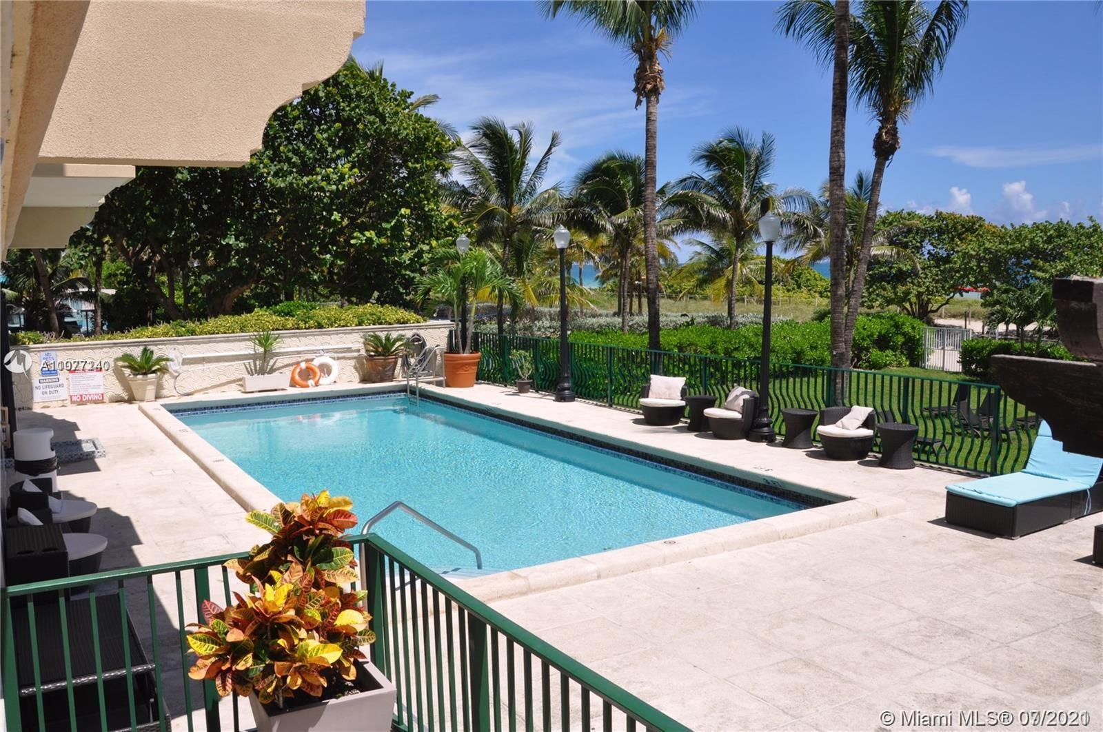 9195  Collins Ave #303 For Sale A11077140, FL