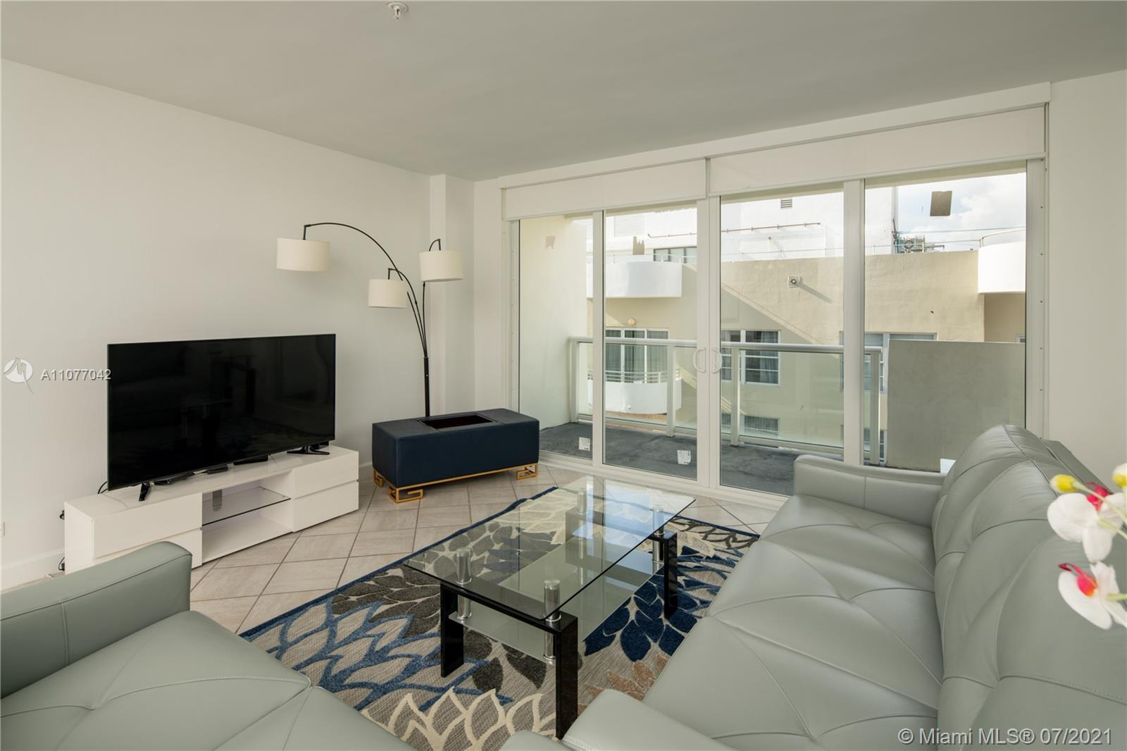 5601  Collins Ave #1714 For Sale A11077042, FL