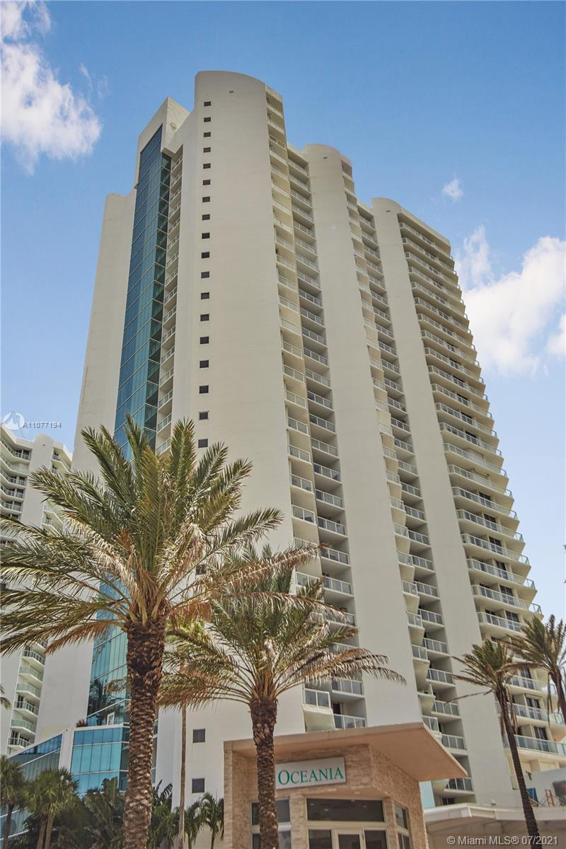 16425  Collins Ave   1111-1