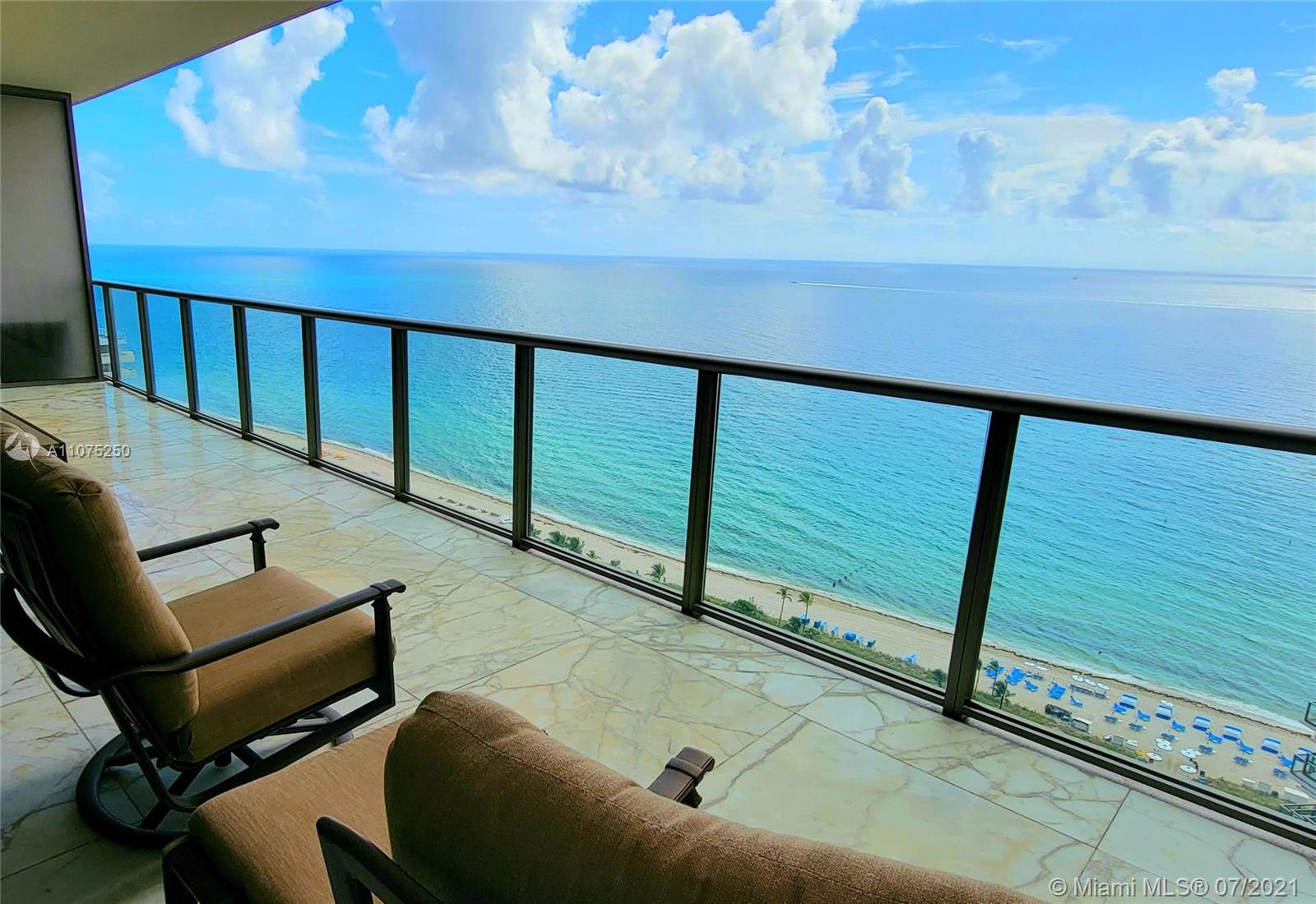 9705  Collins Ave #2204N/2205N For Sale A11075250, FL