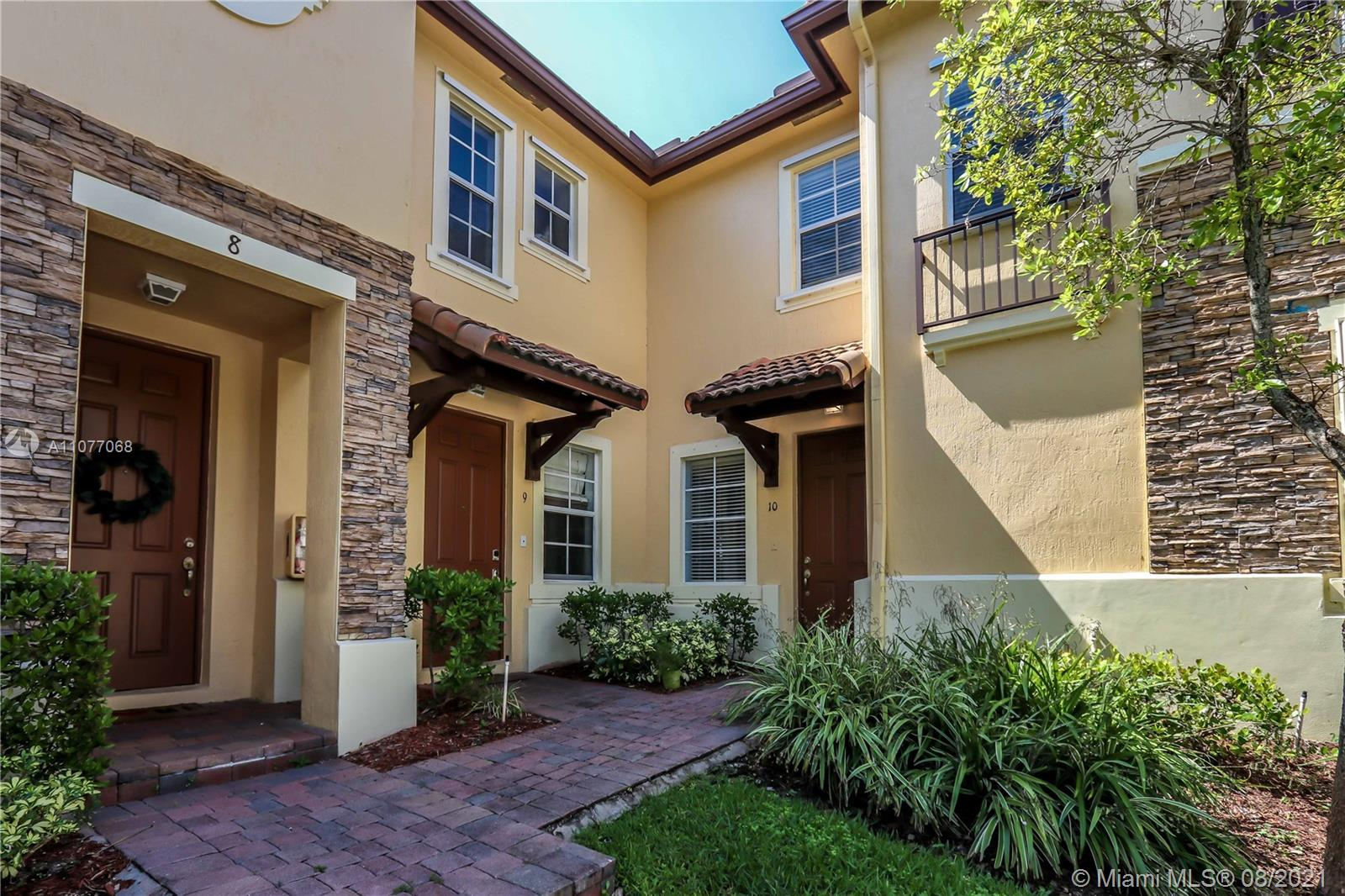 9163 SW 227th St #10 For Sale A11077068, FL