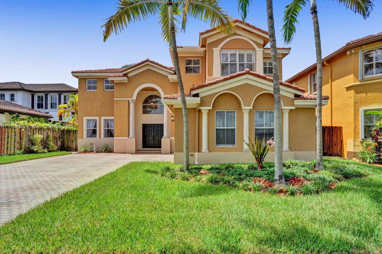 14972 15th Ln, Miami, Florida 33194