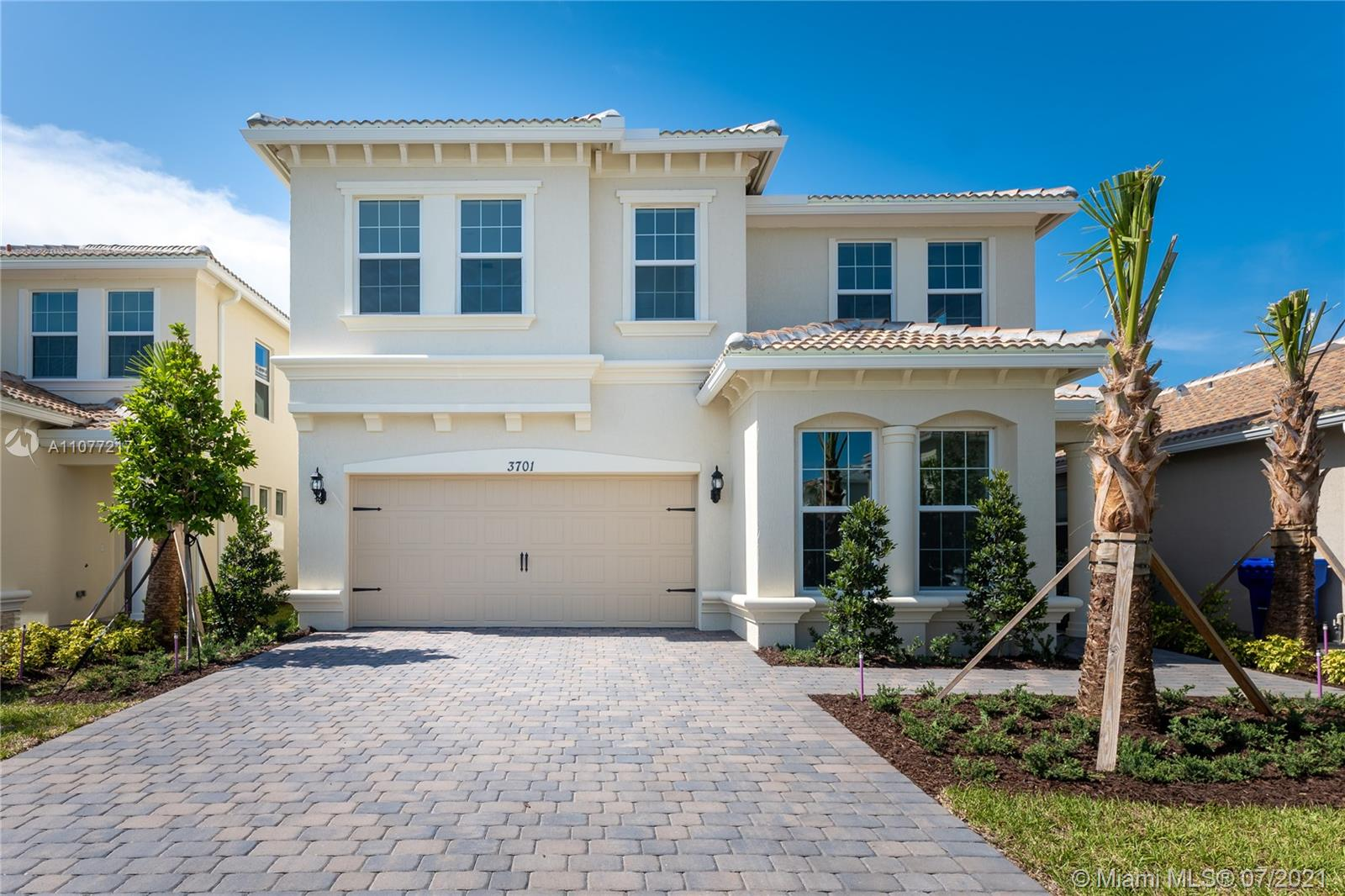 3701  Greenway Dr  For Sale A11077217, FL