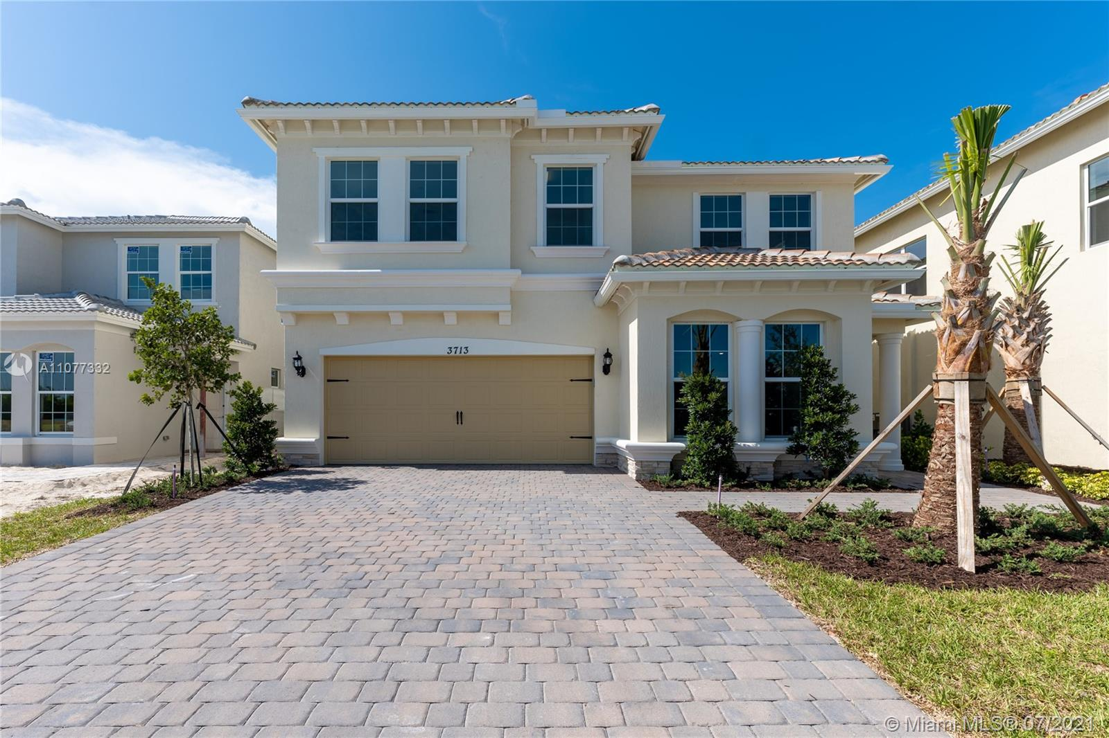 3713  Greenway Dr  For Sale A11077332, FL